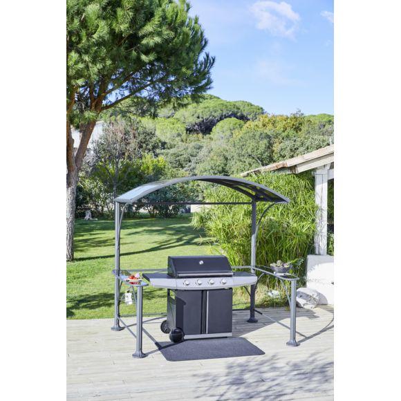 magasin d'usine 5f205 b3715 abris barbecue carrefour - Agencement de jardin aux ...