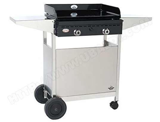 barbecue nok 4 bruleurs
