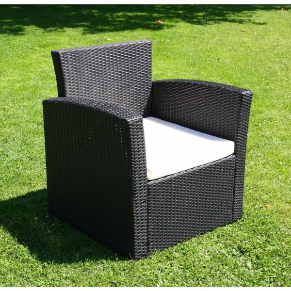 chaise de jardin tresse pas cher - Agencement de jardin aux ...