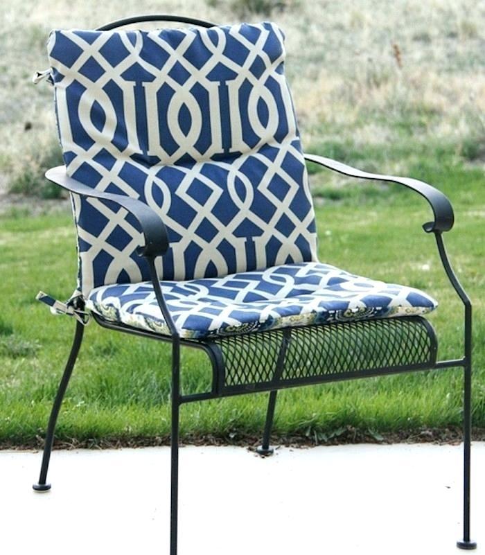 Galette De Chaise 50x50.Coussin 50x50 Pour Chaise De Jardin Agencement De Jardin