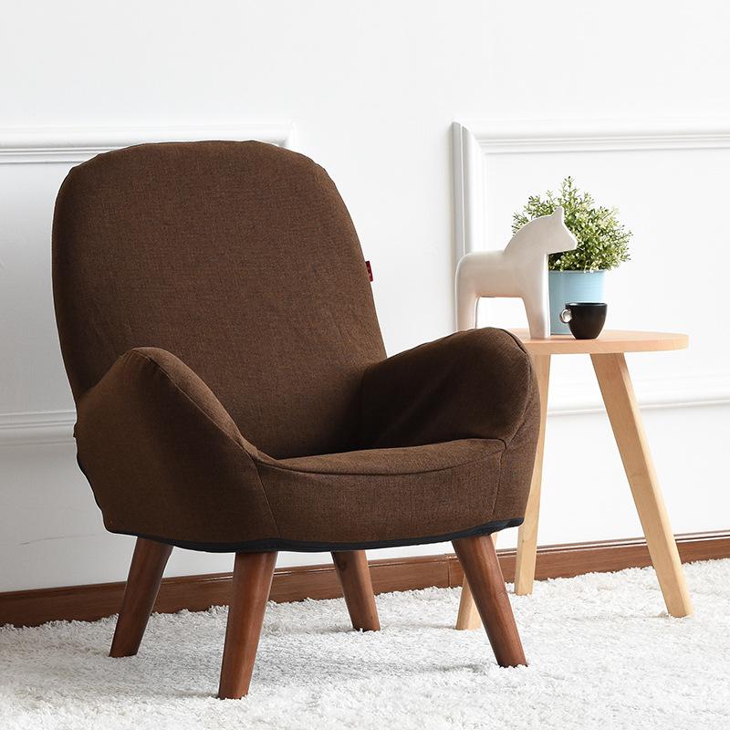 fauteuil bas salon