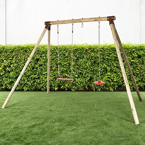 Hauteur balancoire agencement de jardin aux meilleurs prix - Agencement jardin ...