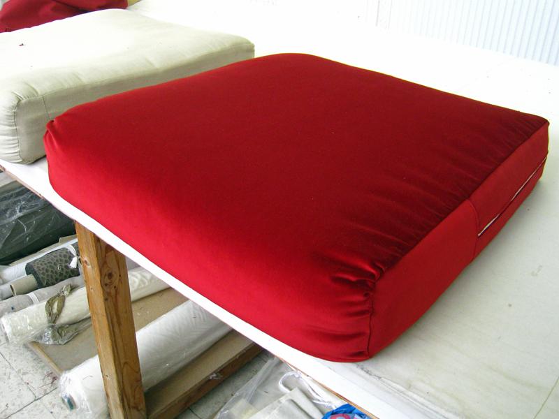 housse de coussin de fauteuil