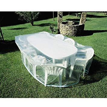 housse plastique pour table de jardin - Agencement de jardin ...