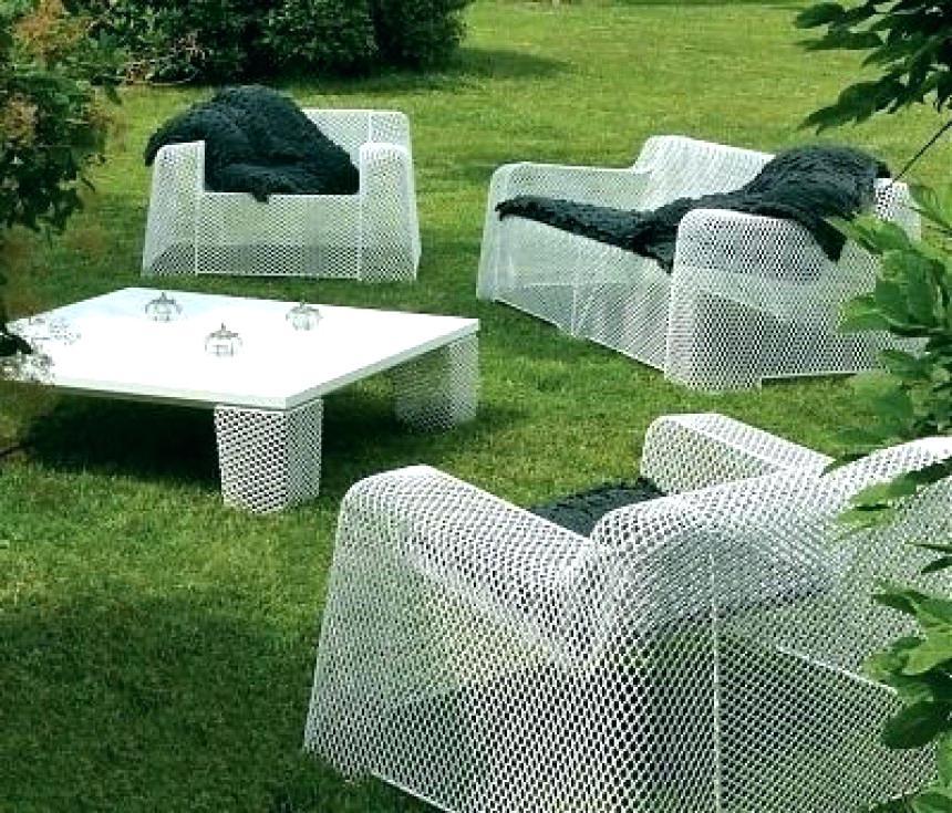 meuble de jardin italien - Agencement de jardin aux ...