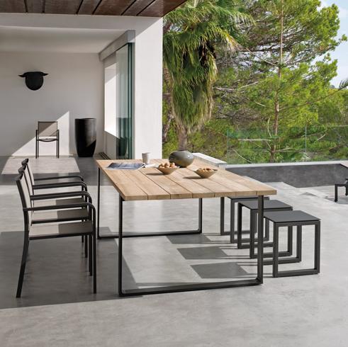 meubles de jardin belgique - Agencement de jardin aux ...