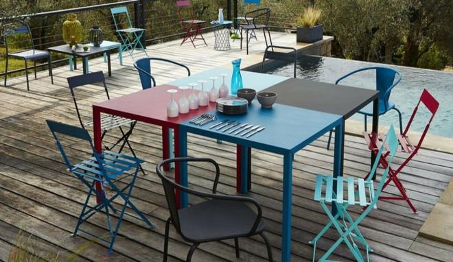 meubles jardins - Agencement de jardin aux meilleurs prix
