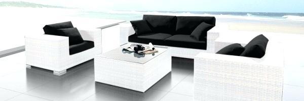 mobilier jardin design italien