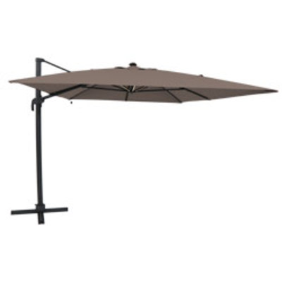 parasol 3×4 m