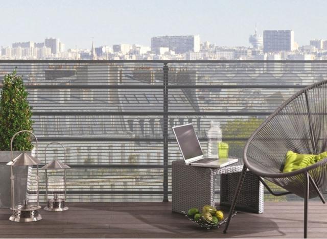 Paravent brise vue exterieur agencement de jardin aux meilleurs prix - Agencement jardin ...