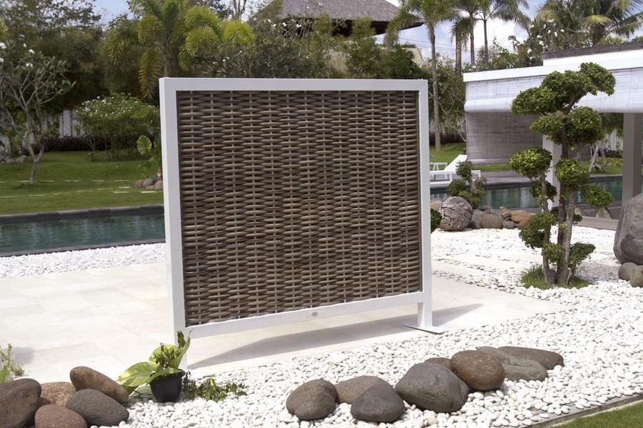 paravent brise vue exterieur agencement de jardin aux. Black Bedroom Furniture Sets. Home Design Ideas