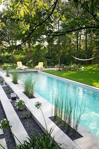 piscine at garden fun zone