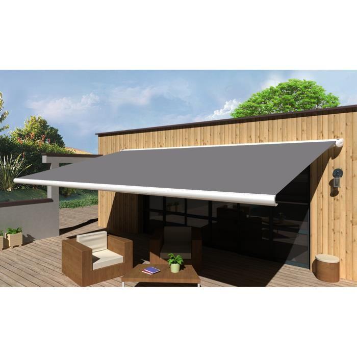 poids store banne 4m agencement de jardin aux meilleurs prix. Black Bedroom Furniture Sets. Home Design Ideas