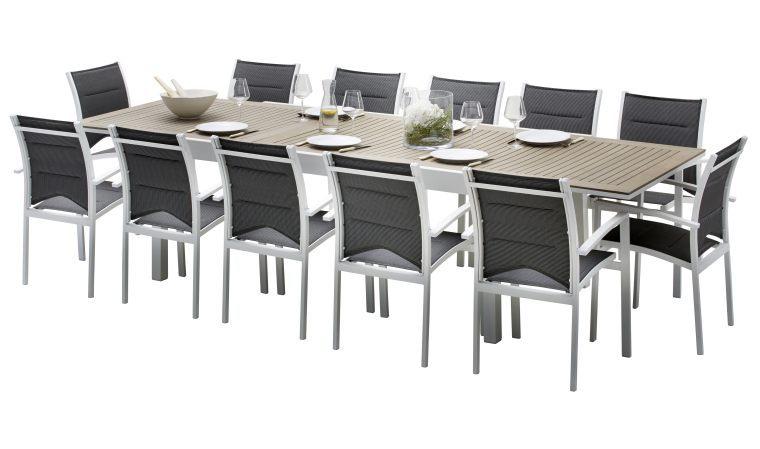 table 12 personnes exterieur