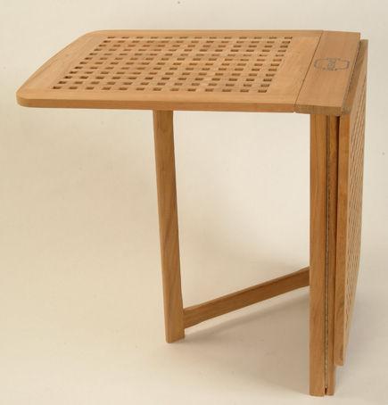table bois pliable - Agencement de jardin aux meilleurs prix