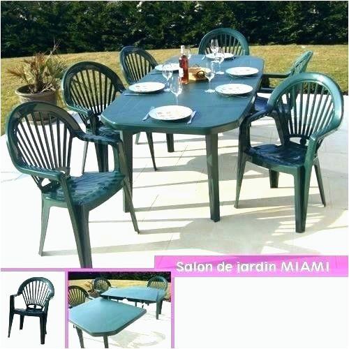 Table de jardin pas cher plastique agencement de jardin - Table de jardin tresse pas cher ...