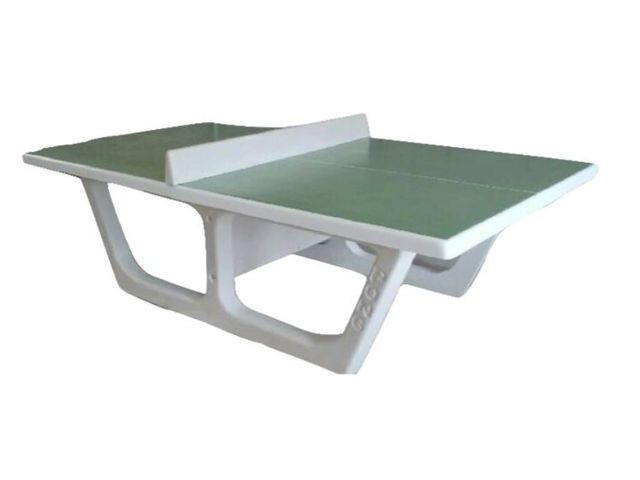 Table De Ping Pong Outdoor Agencement De Jardin Aux