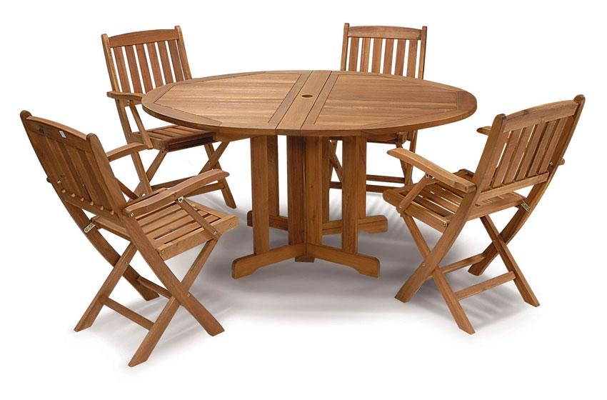 Table ronde jardin pas cher agencement de jardin aux - Table de jardin tresse pas cher ...