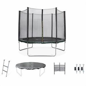 trampoline 3 metre