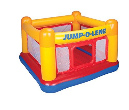 trampoline gonflable comparer